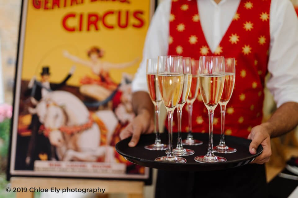 Circus Party Theme (9)