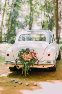 wedding-car